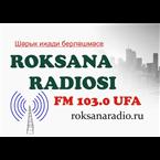 Roksana Radiosi 103.0 FM Russia