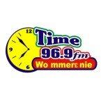 Time Fm 96.9 FM Ghana, Kumasi