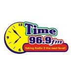 TIME FM 96.9 96.9 FM Ghana, Kumasi