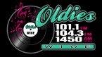 WIOE Radio 101.1 FM United States of America, Wayne