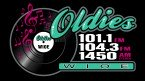 WIOE Radio 101.1 FM USA, Wayne