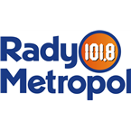 Radyo Metropol 101.8 FM Turkey, Mersin