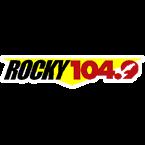 Rocky 104.9 104.9 FM USA, Hollidaysburg