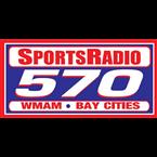 WMAM 570 AM USA, Green Bay