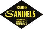 Radio Sandels 104.6 FM Finland, Kuopio