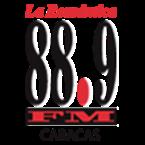 La Romántica 88.9 FM Center 88.9 FM Venezuela, Caracas