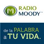 Radio Moody 1110 AM USA, Chicago