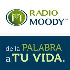 Radio Moody 1110 AM United States of America, Chicago