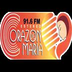 EMISORA CORAZÓN DE MARIA COLOMBIA Colombia