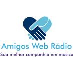 Amigos Web Rádio Brazil