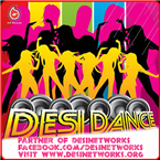 Desi Dance Singapore