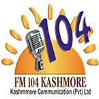 Fm 104 Kashmore Pakistan, Karachi