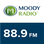 Moody Radio Chattanooga 88.9 FM USA, Chattanooga