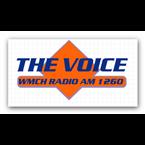 WMCH Radio 1260 AM United States of America, Church Hill