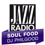 JAZZ RADIO - Soul Food DJ Philgood France, Lyon