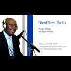 Dieuf Sunu Radio United States of America