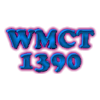 WMCT 1390 AM United States of America, Mountain City
