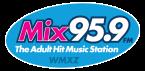 Mix 95.9 105.1 FM USA, Charleston