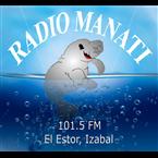 Radio Manati 101.5 101.5 FM Guatemala, El Estor