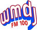 WMDJ-FM 100.1 FM USA, Martin