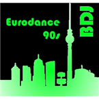 BDJ Eurodance 90s United States of America