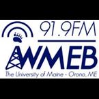 WMEB-FM 91.9 FM USA, Bangor