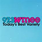 97.3 WMEE 97.3 FM USA, Wayne