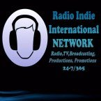 Radio Indie International Network United States of America