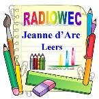 radiowec Jeanne d'Arc Leers France