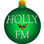 Holly-FM Christmas Music United States of America