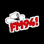 FM 94 93.9 FM USA, Marion