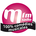 MFM Radio 100% Comédies Musicales France, Paris