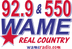 WAME 550 AM United States of America, Statesville