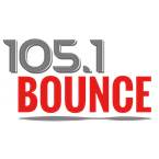 105.1 The Bounce 105.1 FM United States of America, Detroit