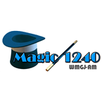WMGJ 1240 AM United States of America, Gadsden