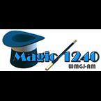 WMGJ 1240 AM USA, Gadsden