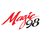 Magic 98 98.1 FM United States of America, Madison