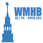WMHB 89.7 FM USA, Augusta-Waterville