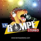 La Rompe Stereo Colombia, Bogota