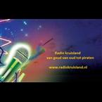 radiokruisland Netherlands