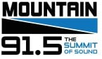 The Mountain 91.5 91.5 FM United States of America, Mount Pleasant