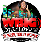 WBIG STATION United States of America