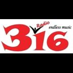 Radio 316 103.9 FM Kenya, Nairobi