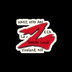 Zeta HD 1270 AM USA, Vineland