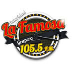 Radio Famosa 105.5 105.5 FM Guatemala, Tacaná