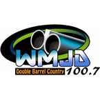 WMJD 100.7 FM USA, Grundy