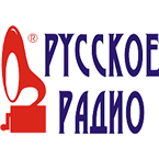 Русское Радио 105.7 FM Russia, Omsk Oblast