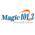 Magic 101.3 101.3 FM United States of America, Louisville