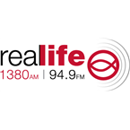 Real Life Radio 1380 AM USA, Lexington-Fayette