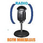 Radio RCFM Mirebalais United States of America